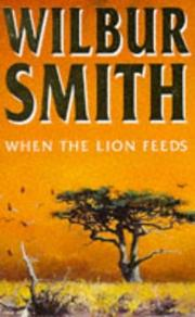 Cover of: When the Lion Feeds