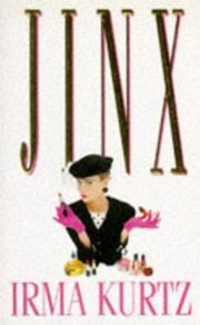 Cover of: Jinx