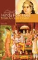 Cover of: Hindu Folk Tales From Ancient Ceylon | Dick De Ruiter