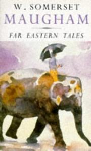 Cover of: Far Eastern Tales