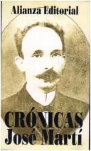 Cover of: Cronicas