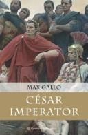 Cover of: César Imperator