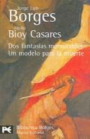 Cover of: Dos fantasías memorables