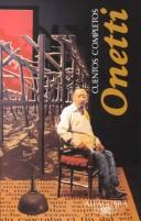 Cover of: Cuentos Completos, Onetti