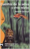 Cover of: Cuentos de la selva