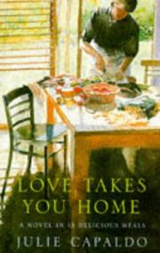 Cover of: Love takes you home