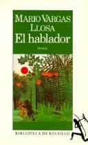 Cover of: El hablador