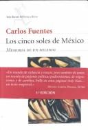 Cover of: Los cinco soles de México