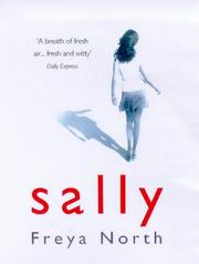 Cover of: Sally |