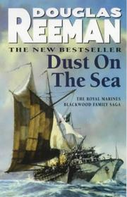 Cover of: Dust on the Sea  | Douglas Reeman