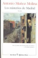 Cover of: Los misterios de Madrid