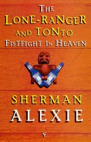 Cover of: Lone Ranger and Tonto Fistfight in Heave