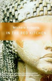 Cover of: In the red kitchen