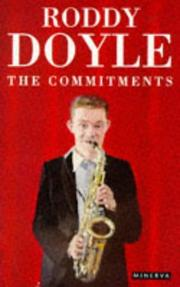 Cover of: The commitments