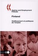 Cover of: Ageing and Employment Policies