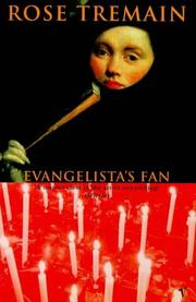 Cover of: Evangelista's Fan: & other stories