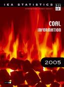 Cover of: Coal Information 2005 (Coal Information) |