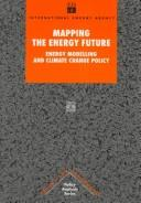 Cover of: Mapping the energy future |