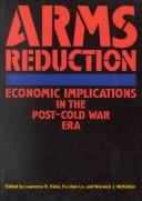 Cover of: Arms Reduction |