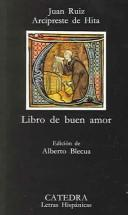 Cover of: Libro de buen amor by Ruiz, Juan