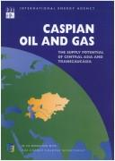 Cover of: Caspian oil and gas |
