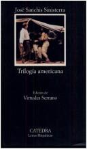 Cover of: Trilogía americana