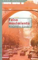 Cover of: Falso movimiento