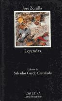 Cover of: Leyendas