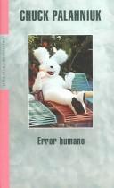 Cover of: Error Humano / Stranger Than Fiction
