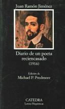 Cover of: Diario De Un Poeta Reciencasado (1916)/Diary of a Newly-Wed Poet (1916)