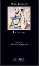 Cover of: La tregua: novela.