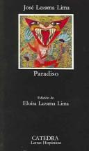 Cover of: Paradiso