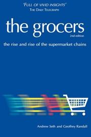 The grocers by Andrew Seth