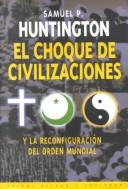 Cover of: El Choque de Civilizaciones