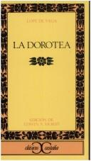 Cover of: La Dorotea