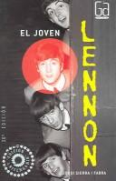 Cover of: El Joven Lennon / Young Lennon