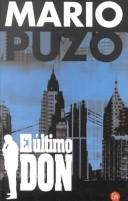 Cover of: El último Don