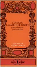 Cover of: La Vida de Lazarillo de Tormes, y de Sus Fortunas y Adversidades