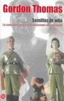 Cover of: Semillas de odio (Seeds of Fire)