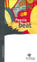 Cover of: Poesia Beat