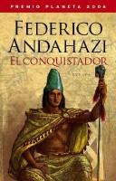 Cover of: El Conquistador