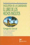Cover of: Enciclopedia De Las Curiosidades/ the Encyclopedia of Curiosities