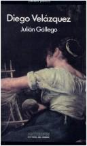 Cover of: Diego Velázquez