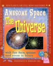 Cover of: The Universe (Awesome Space)