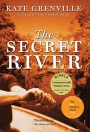 Cover of: SECRET RIVER