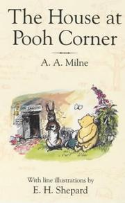 the house at pooh corner book cover galleryhip com the
