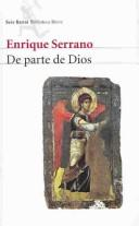 Cover of: De parte de Dios
