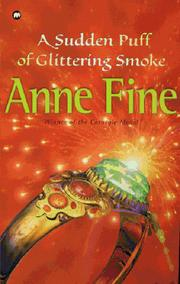 Cover of: Sudden Puff of Glittering Smoke