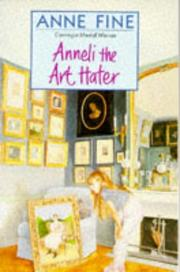 Cover of: Anneli the Art Hater