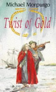 Cover of: Twist of Gold